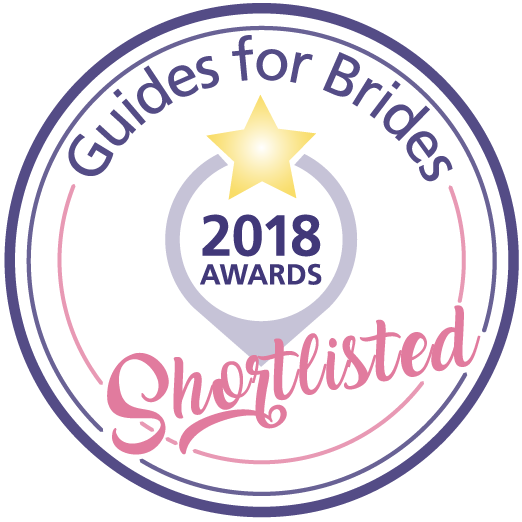 Guides for Brides 2018 Awards